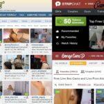 Perfectt33n Profile: Chaturbate, StripChat Videos & GIFs (2021)
