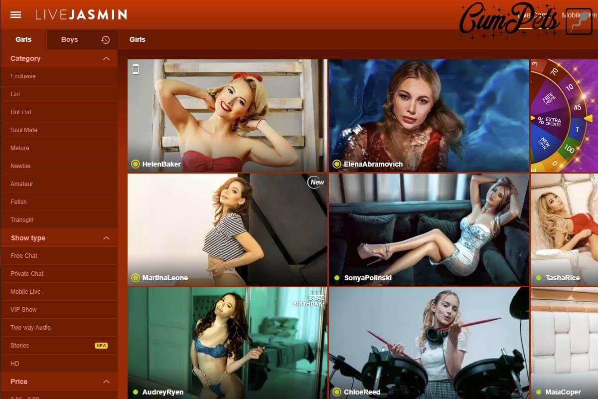 KarenDivine Profile: LiveJasmin Free Porn Videos, GIFs (2021)